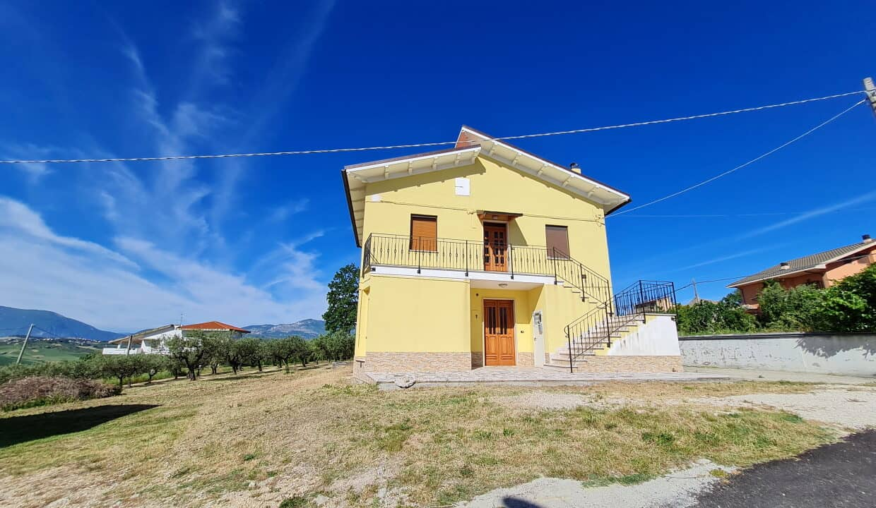 A home in Italy4063