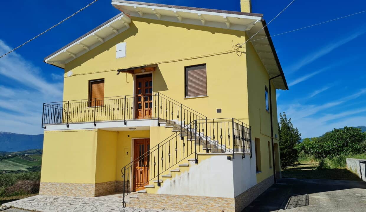 A home in Italy4064