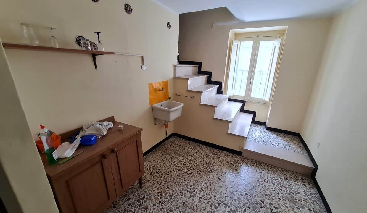 A home in Italy4079