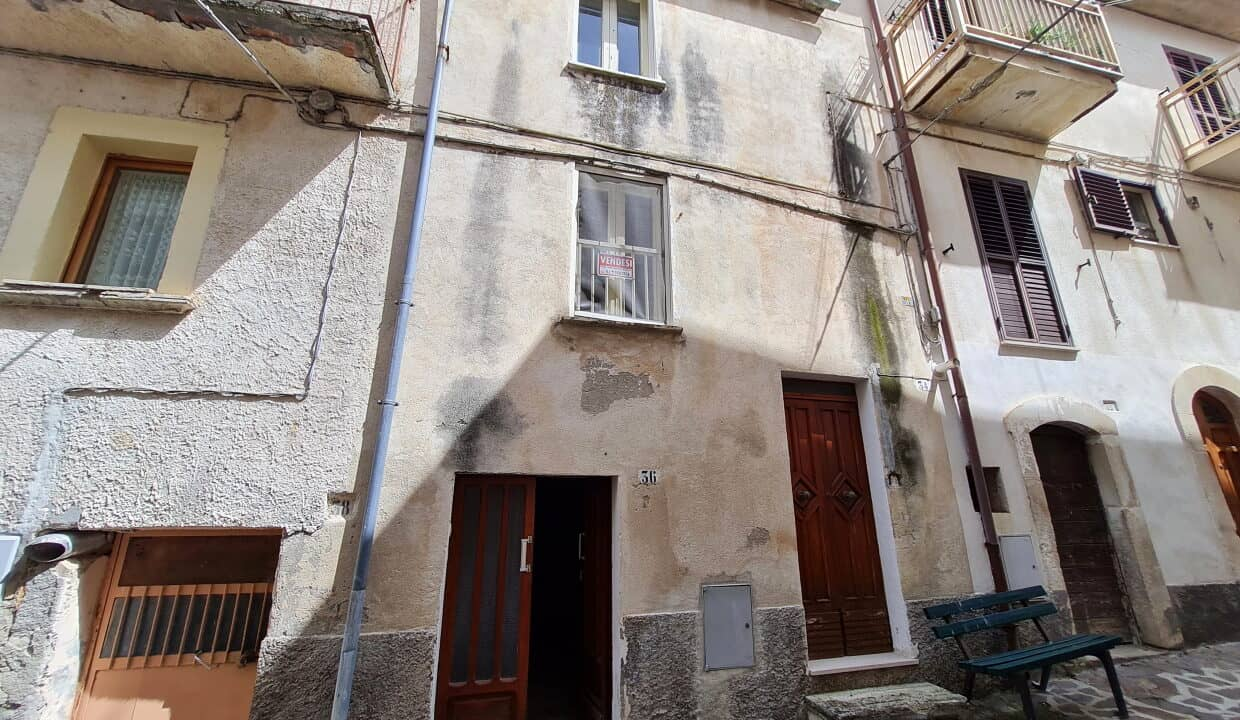 A home in Italy4083