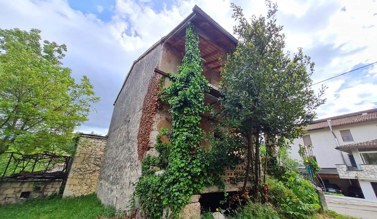 A home in Italy4091