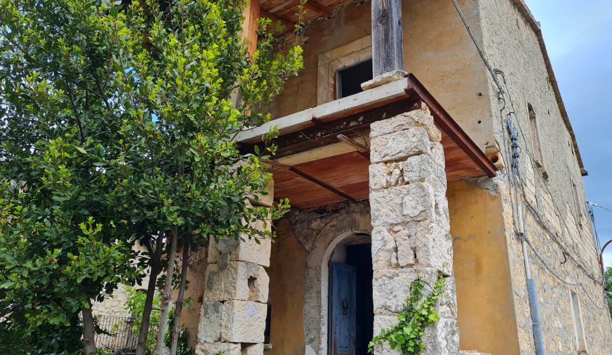 A home in Italy4093