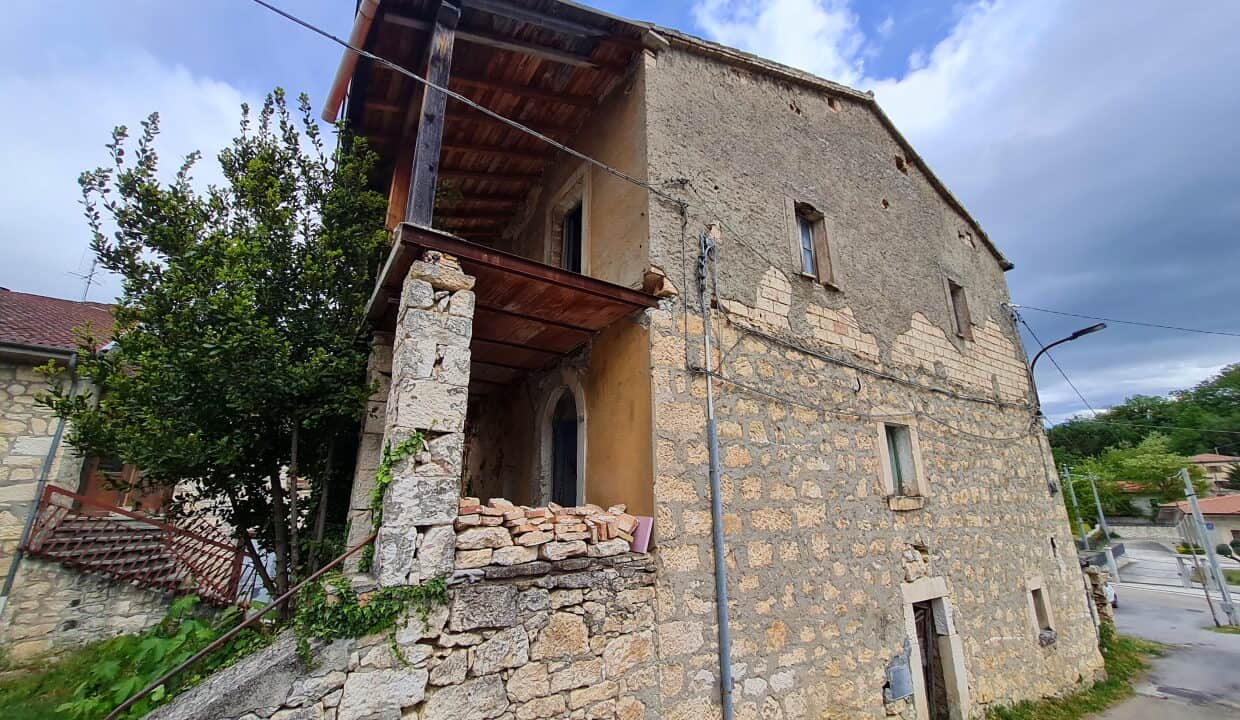 A home in Italy4094