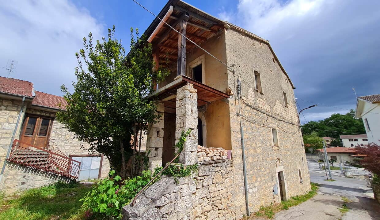 A home in Italy4095