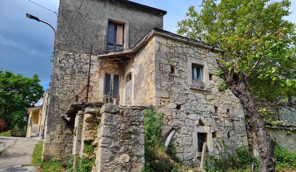 A home in Italy4097