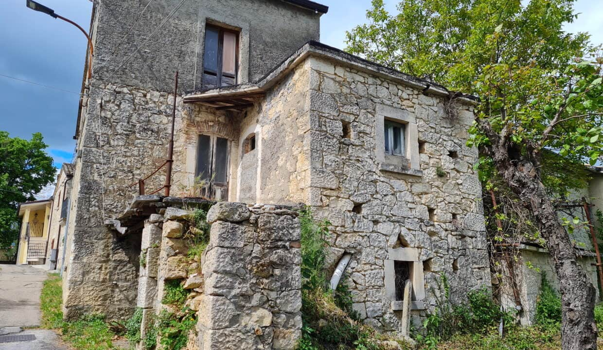A home in Italy4099