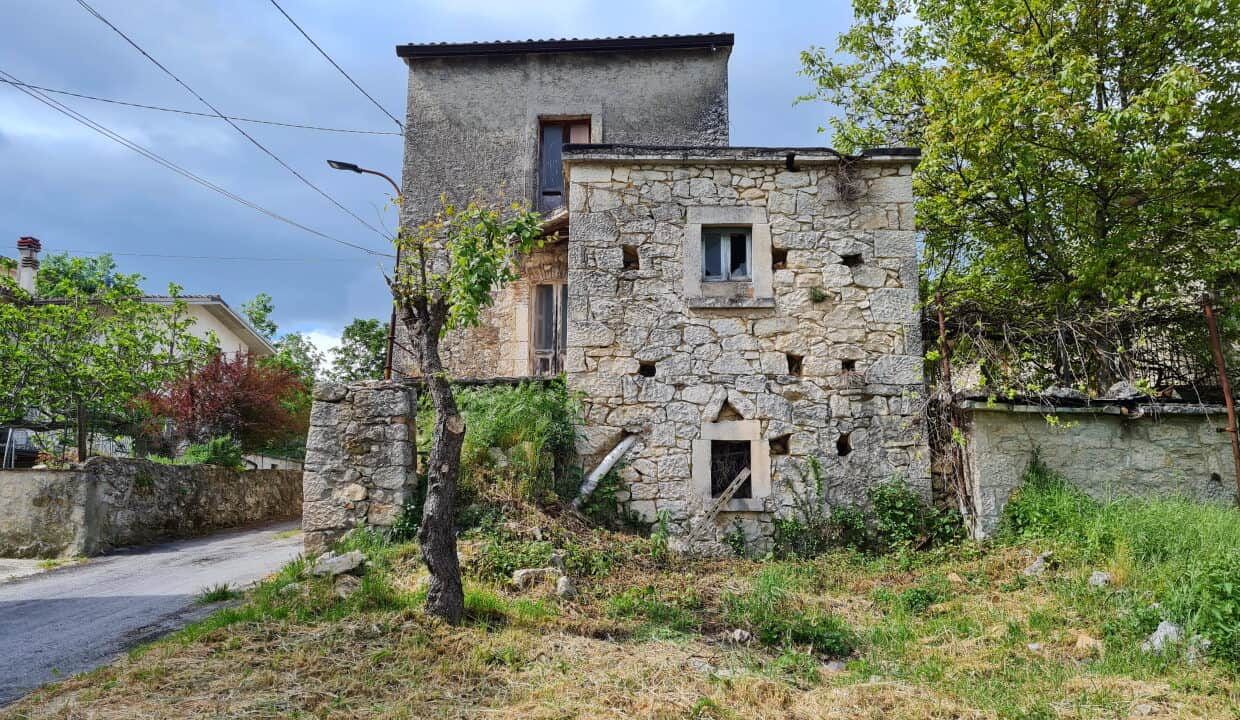 A home in Italy4101