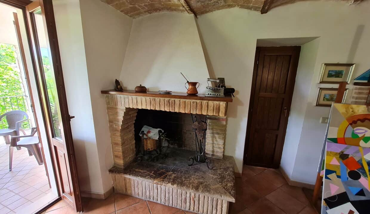 A home in Italy4106