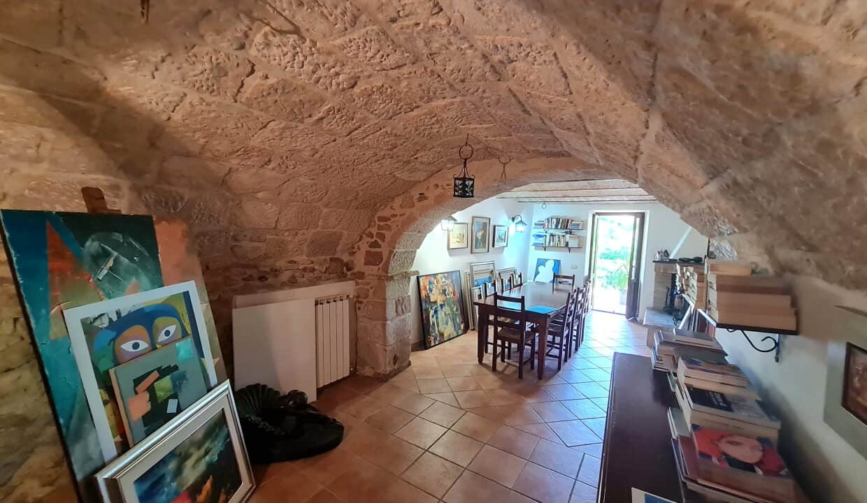 A home in Italy4107
