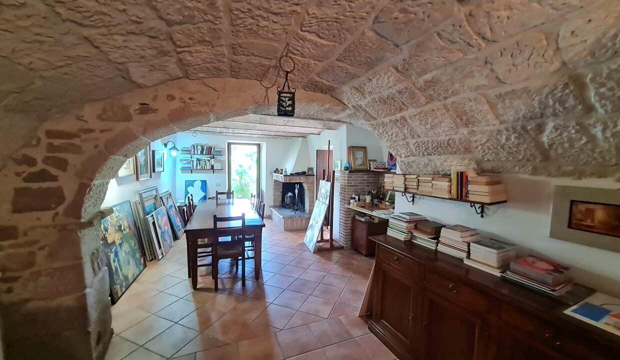 A home in Italy4108