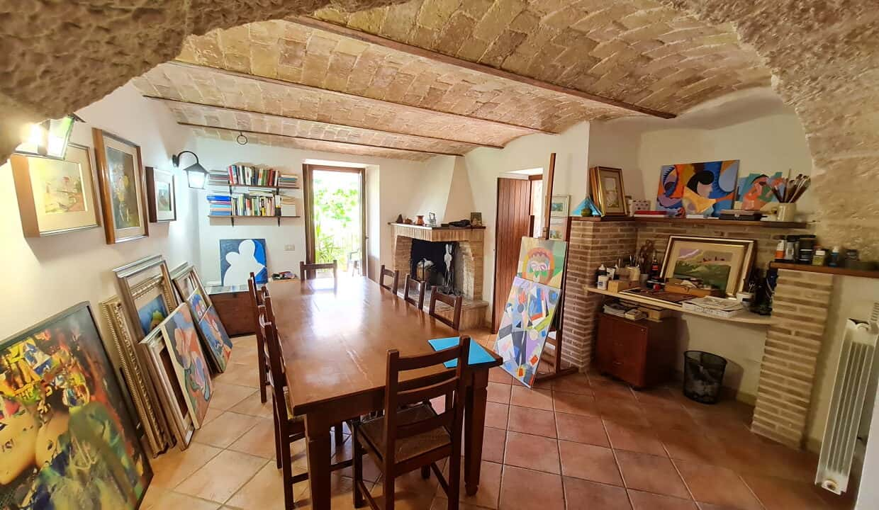 A home in Italy4109