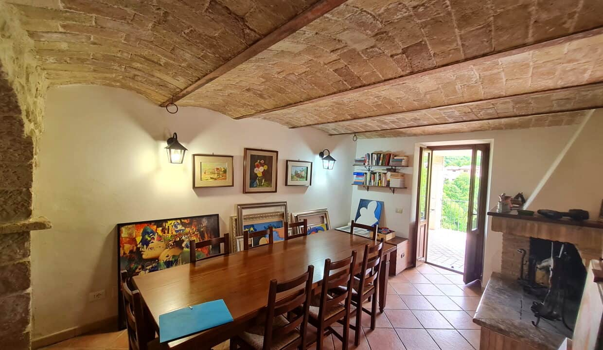 A home in Italy4110