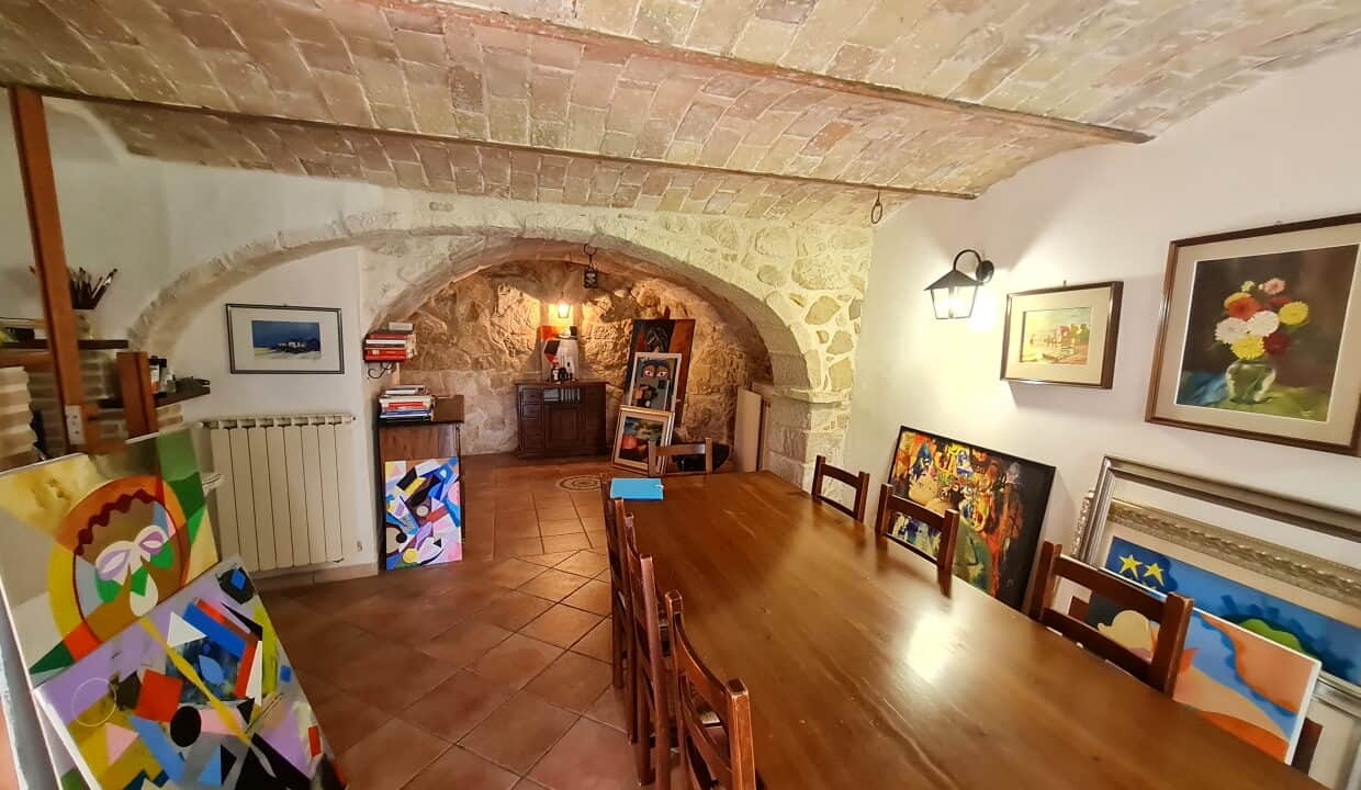 A home in Italy4111