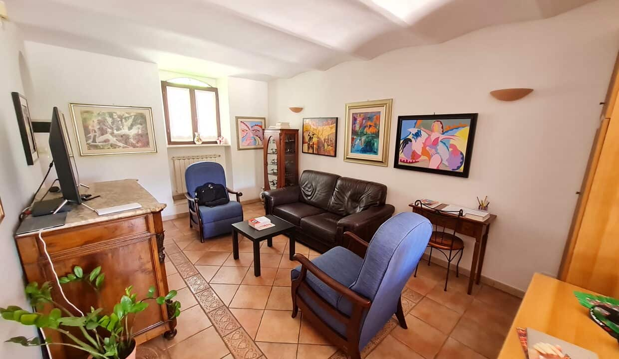 A home in Italy4124