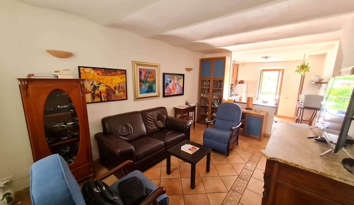 A home in Italy4126