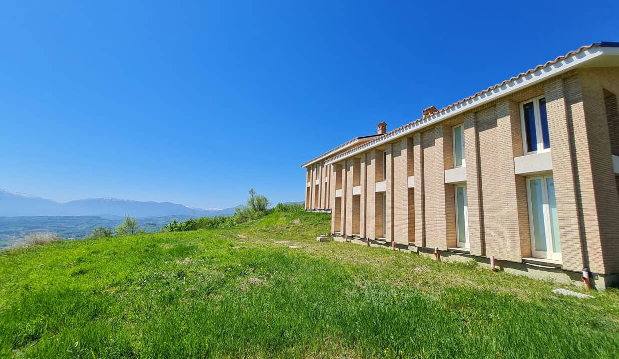 A home in Italy4147