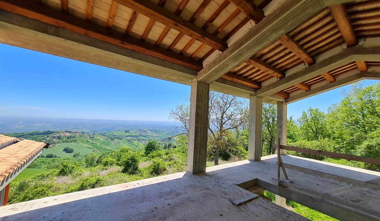 A home in Italy4159