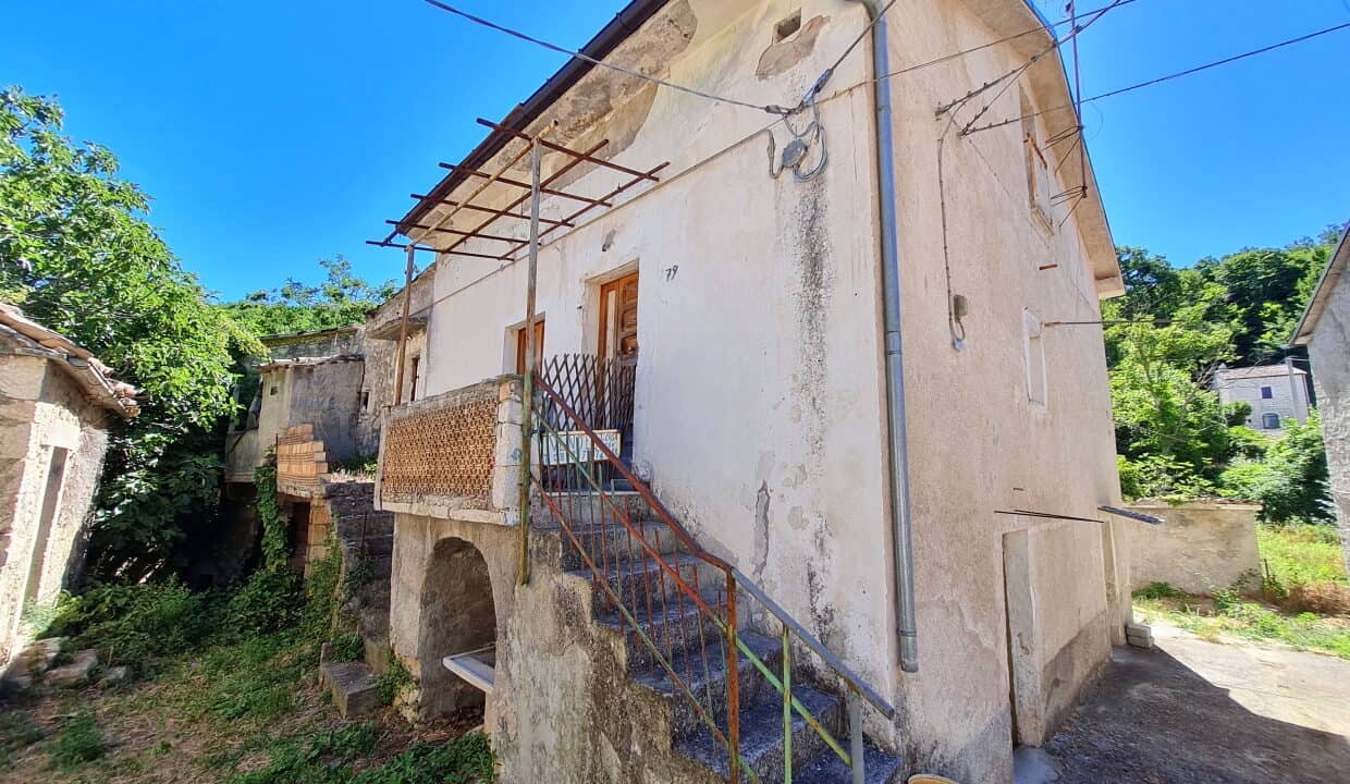 A home in Italy4430