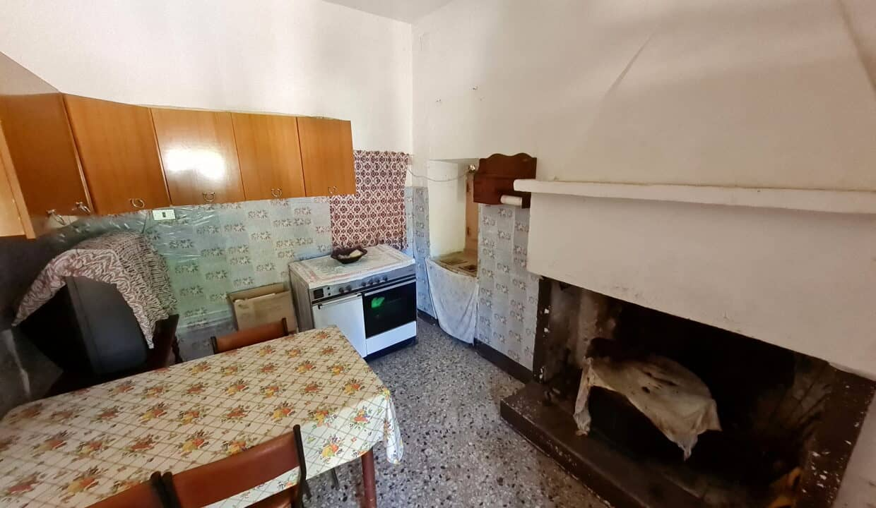 A home in Italy4433