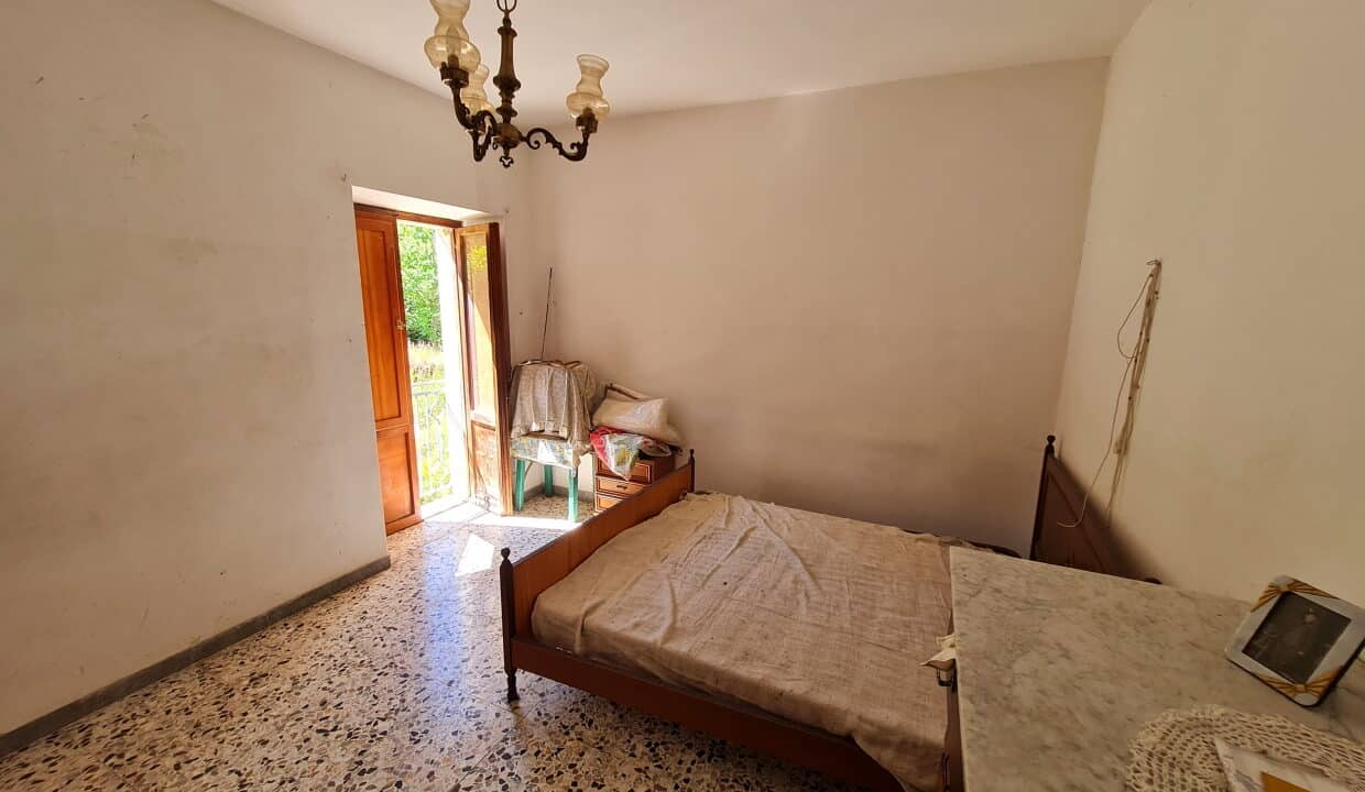 A home in Italy4437