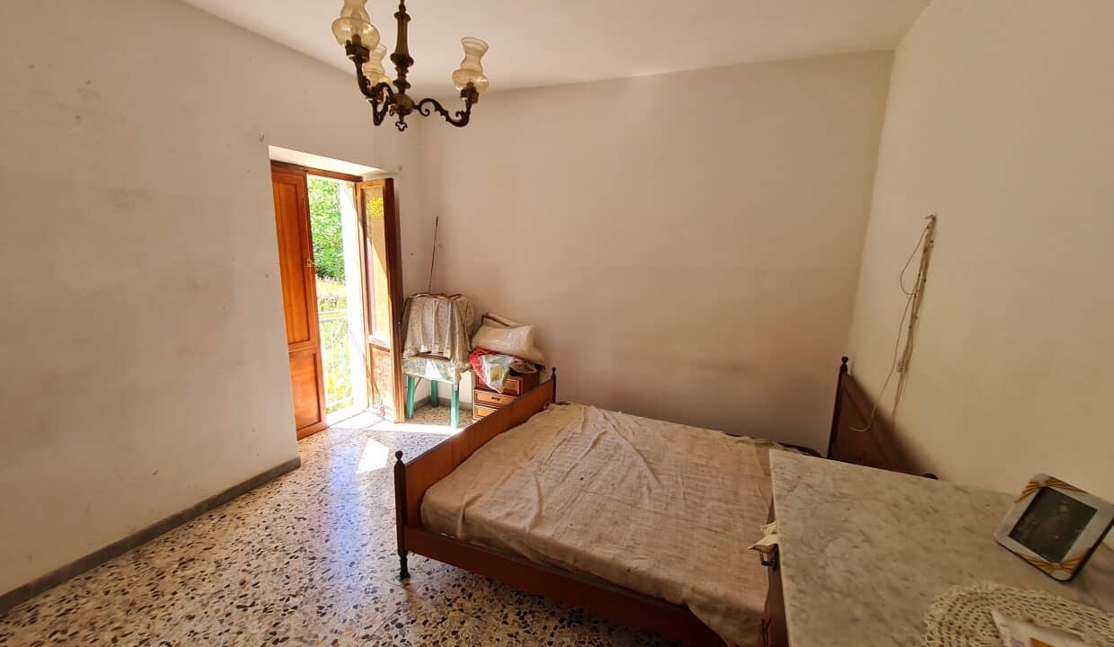 A home in Italy4438