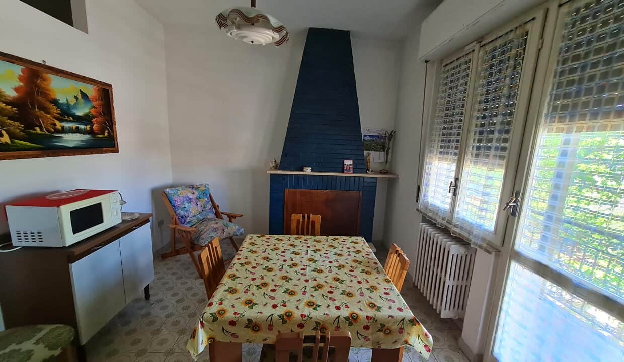 A home in Italy4454