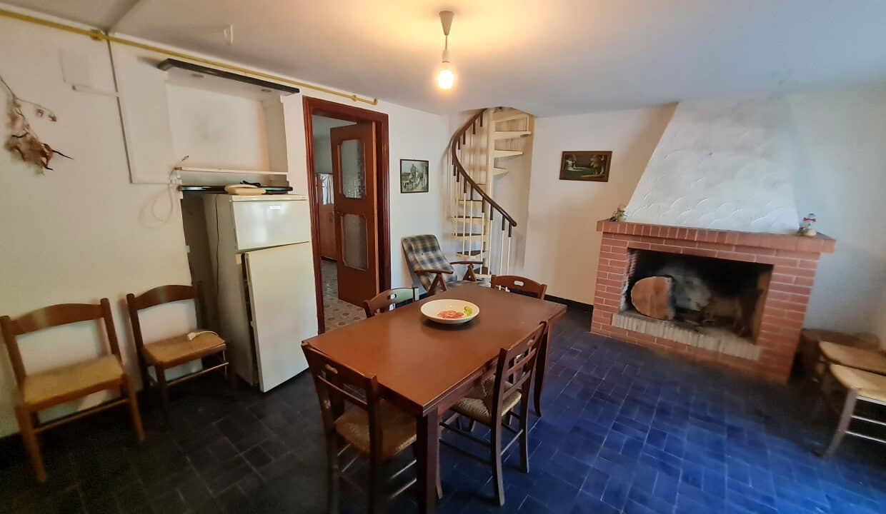 A home in Italy4463