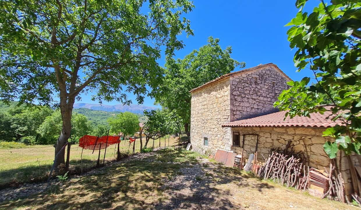 A home in Italy4490