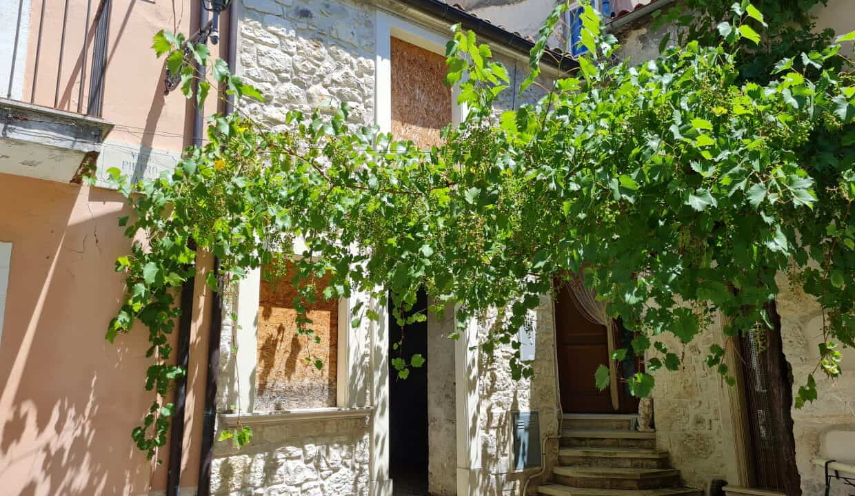 A home in Italy4501