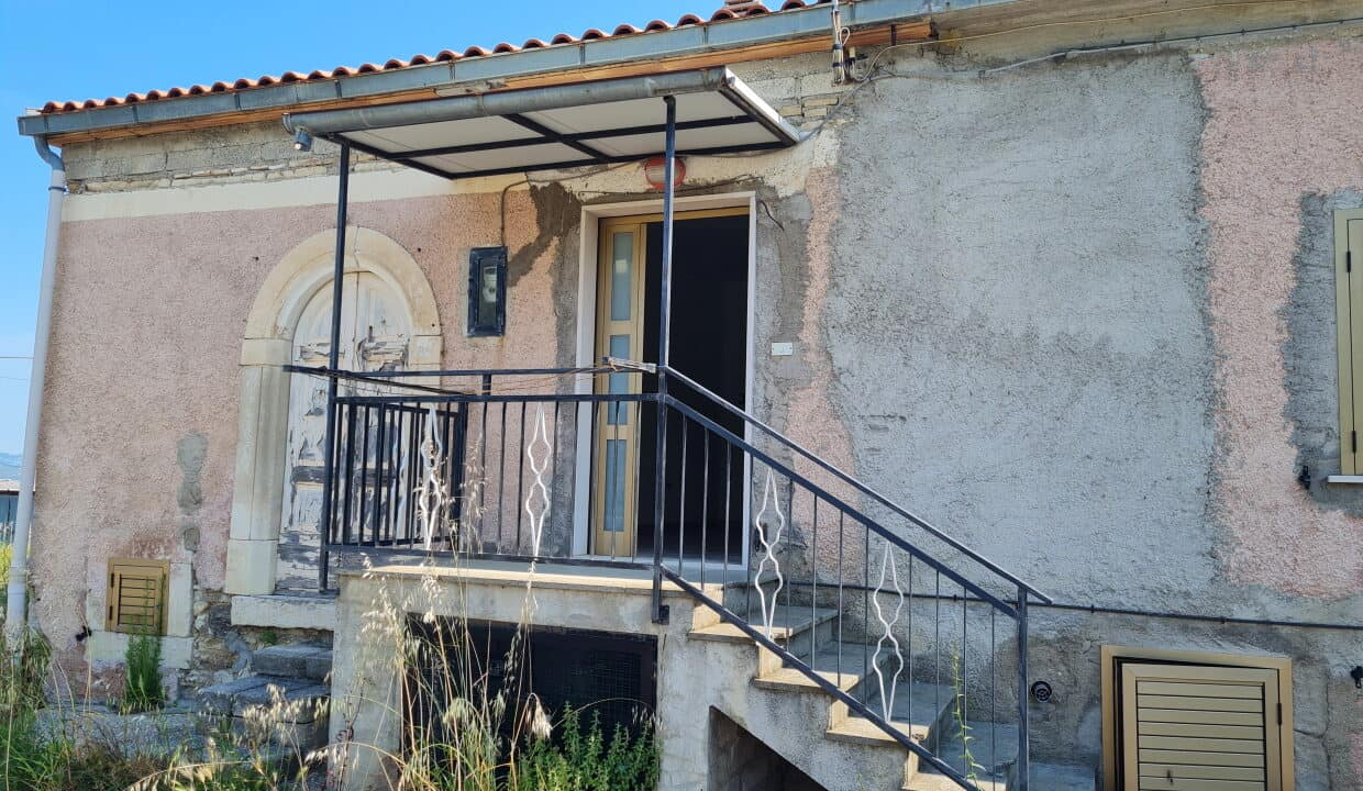 A home in Italy4504