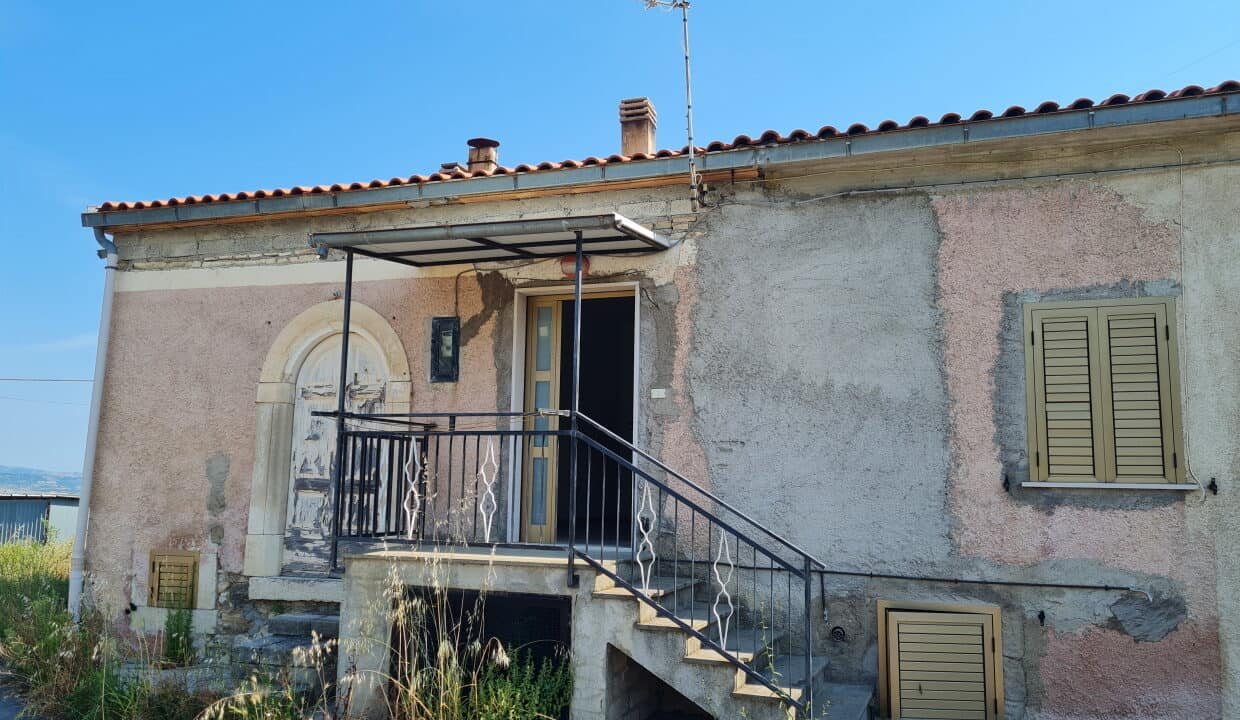 A home in Italy4505