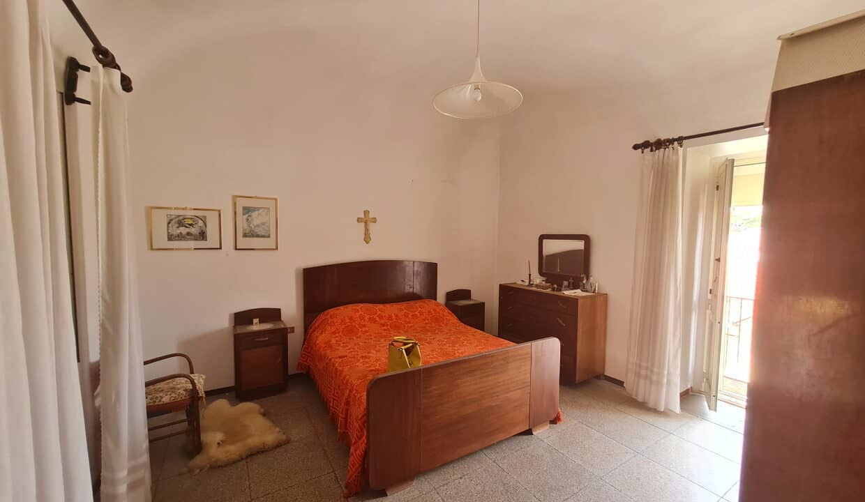 A home in Italy4523