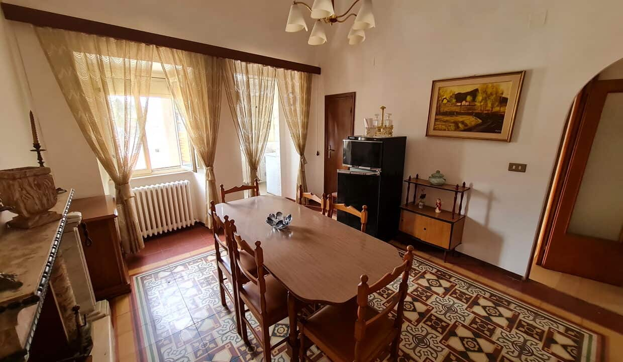 A home in Italy4526