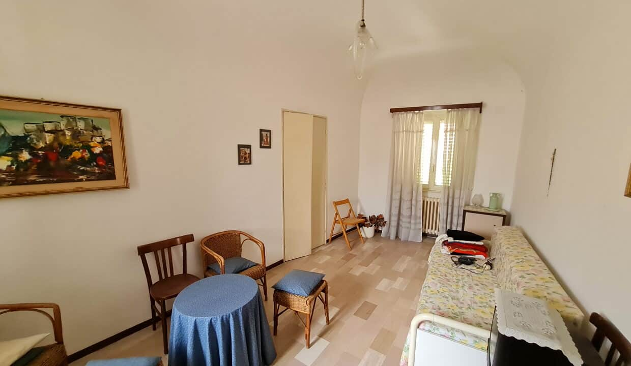 A home in Italy4528