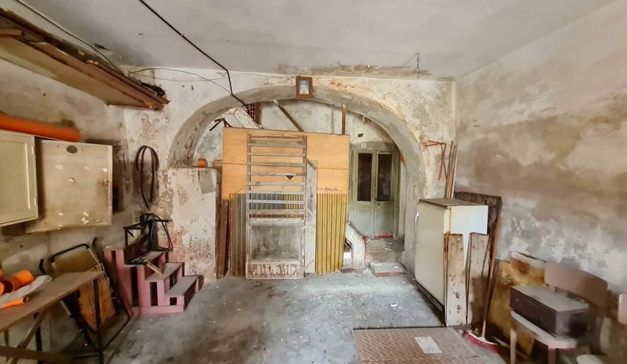 A home in Italy4539