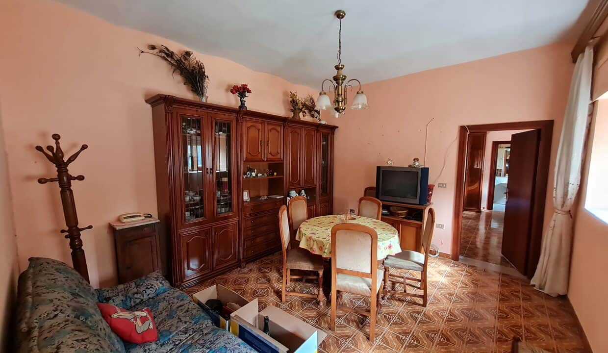 A home in Italy4557