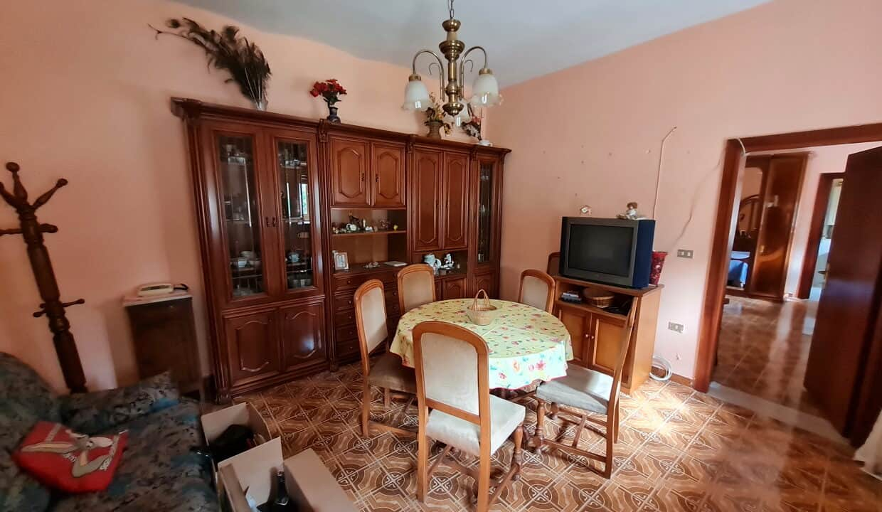 A home in Italy4558