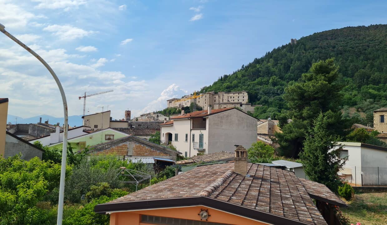 A home in Italy4564