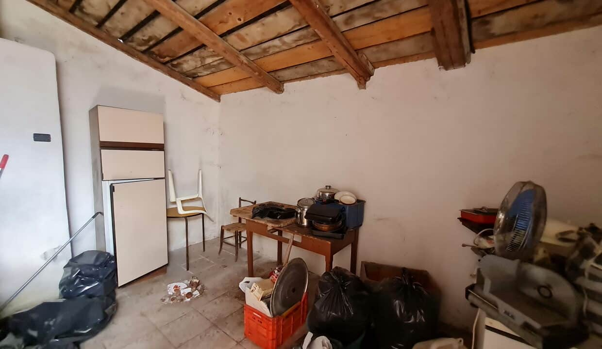 A home in Italy4576