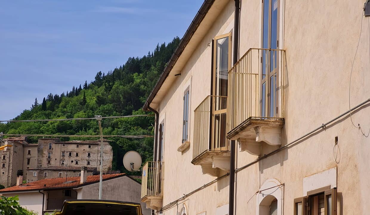 A home in Italy4579