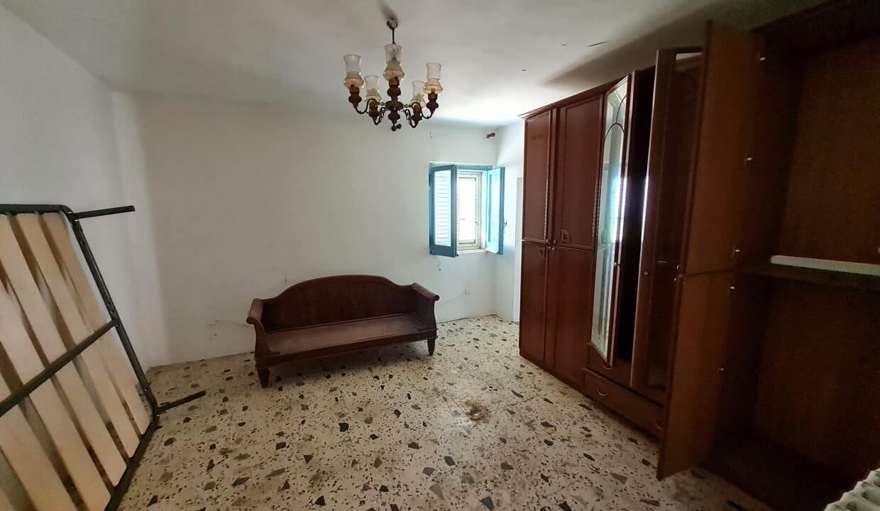 A home in Italy4582