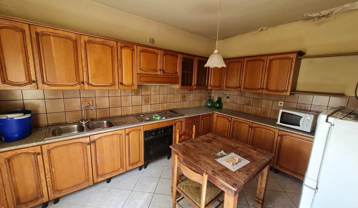 A home in Italy4584