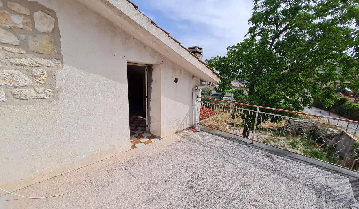 A home in Italy4587