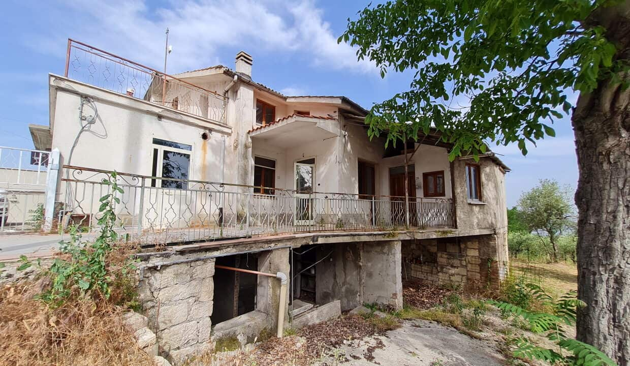 A home in Italy4595