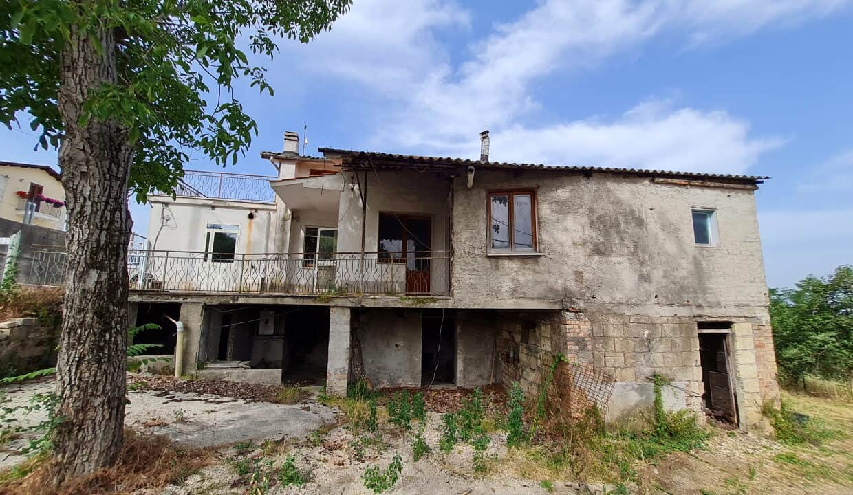 A home in Italy4598