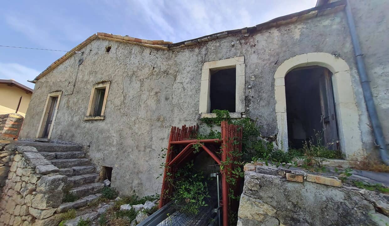A home in Italy4636
