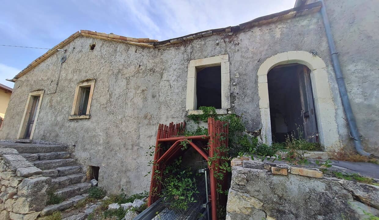 A home in Italy4637
