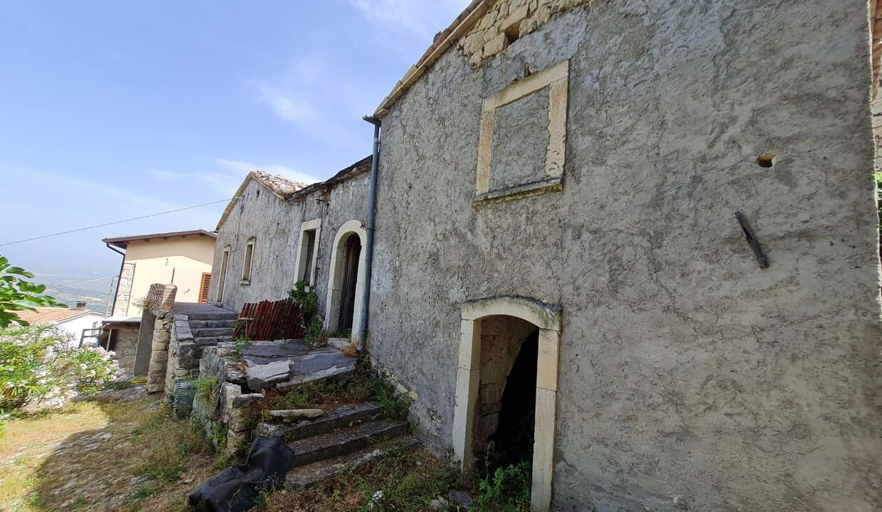 A home in Italy4638