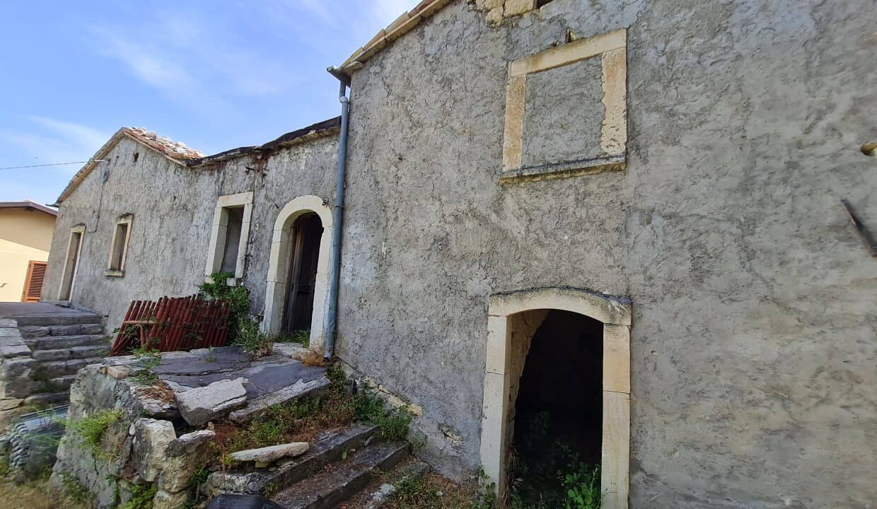 A home in Italy4639
