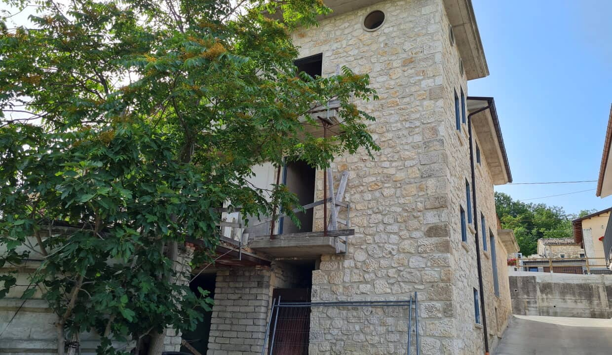 A home in Italy4694